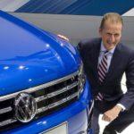 VW plant billige Elektro-Kleinwagen