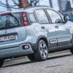 Fiat Panda: Der Hybrid ist gezündet