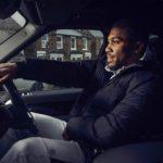 AJBXNG: Anthony Joshua fährt Range Rover