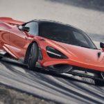McLaren 765 LT: Doppelt aufgeladene V8-Rakete