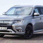 #Test: Alter Hase – Mitsubishi Outlander PHEV (2020)