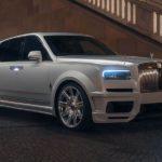 Die Overdose für den Rolls-Royce Cullinan
