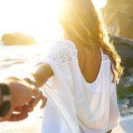 Die zehn romantischsten Strände der Welt