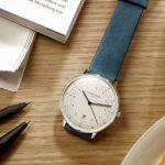 Uhren: Hamburg-Modell von Sternglas