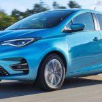 Der Renault Zoe knackt die 30.000 Einheiten