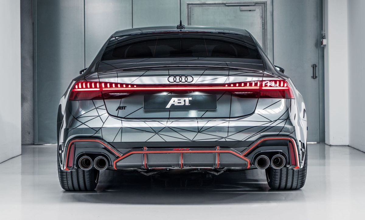 Abt RS7-R (2020)