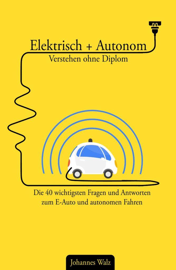Elektroautos und autonomes Fahren verstehen