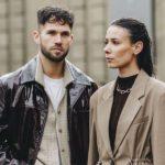 Outfit der Woche: Alice Barbier und Jean Sebastien Roques in Altuzarra