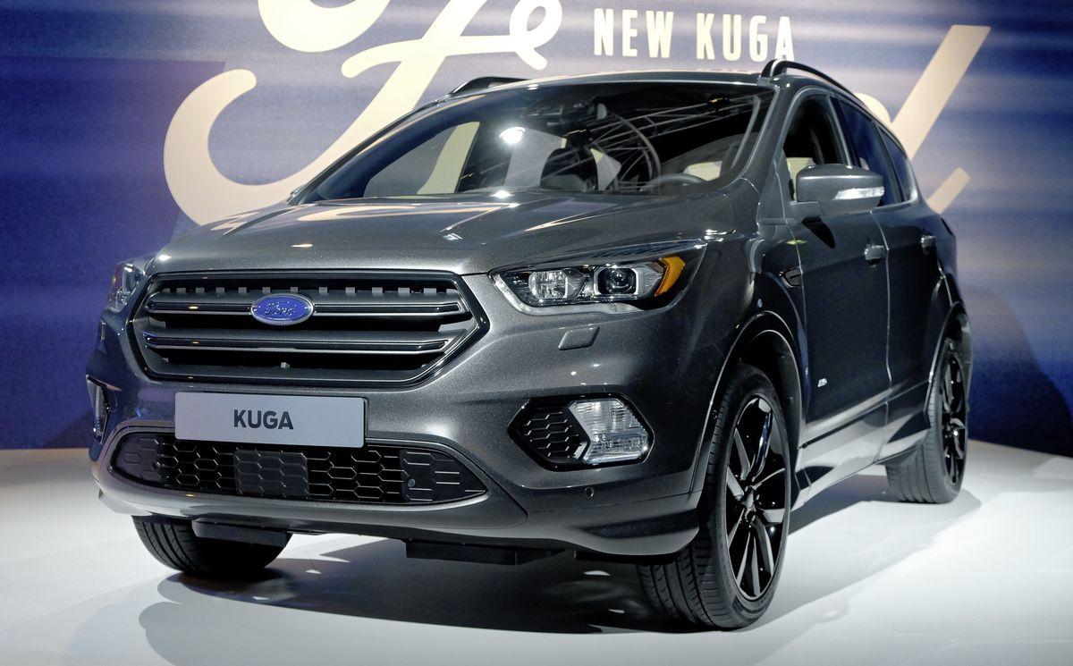 Ford: Kuga bedeutet in slawischen Ländern soviel wie die Pest.