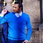 Outfit der Woche: Mustafa Göktas in Anson's