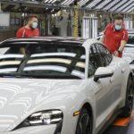 Porsche legt wieder mit dem Autobau los