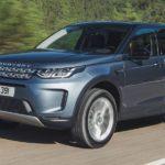 Initiative: Land Rover hilft helfen