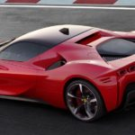 "Ferrari SF90 Stradale: ""Best of the Best"" bei Red Dot"