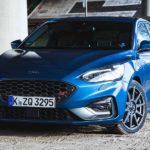 #Test Ford Focus ST (2020): Kein Freund und Helfer