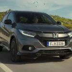 Unscheinbarer Tiefstapler: Honda HR-V Sport