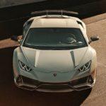 Schönheitskur für den Lamborghini Huracán Evo