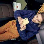 Sharan: Das mobile Office
