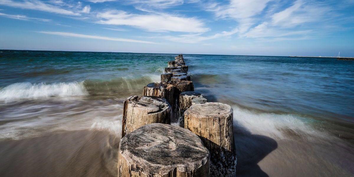Die schönsten Urlaubsorte an der Ostsee