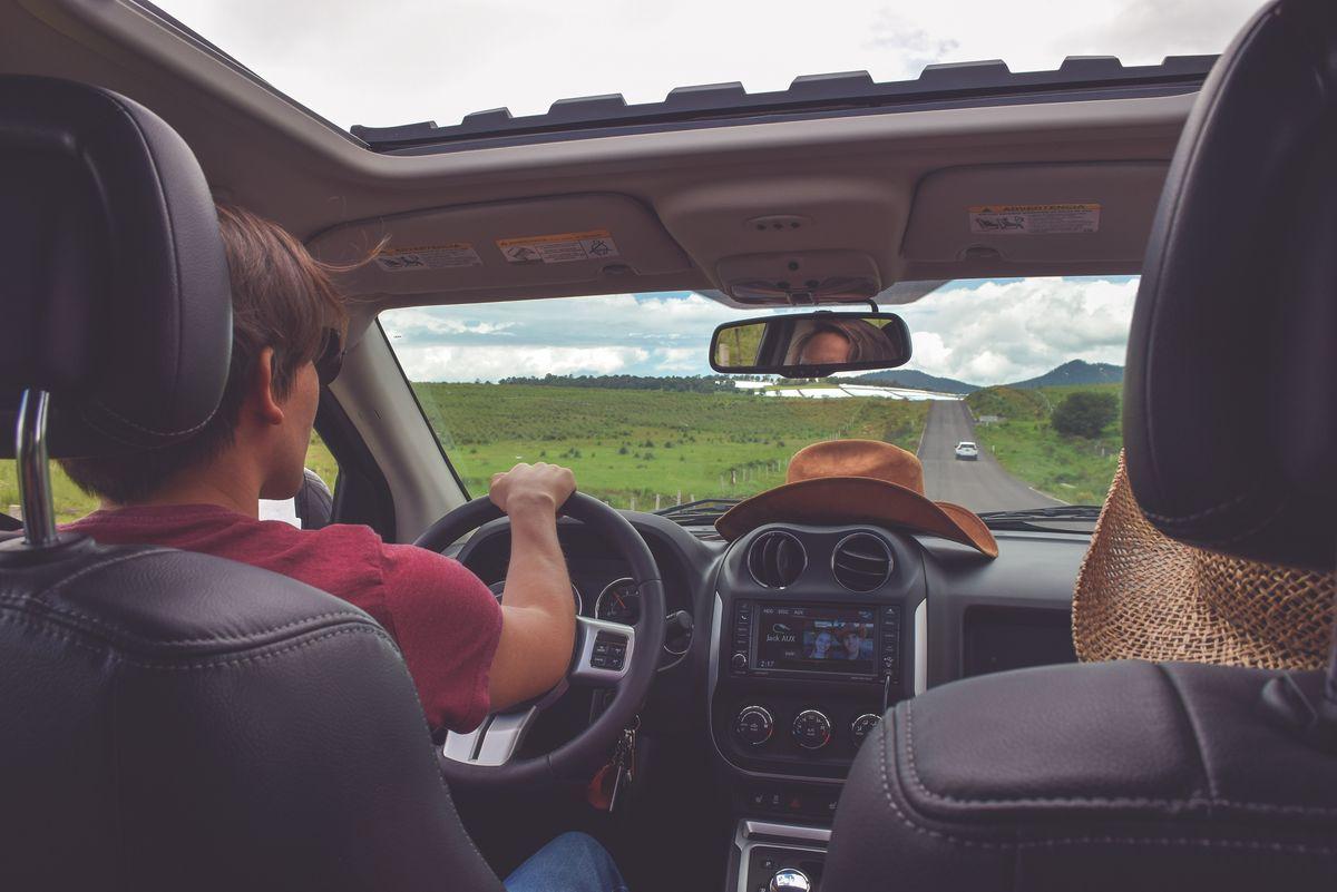 Roadtrip trotz Coronakrise: Wohin darf die Fahrt gehen?