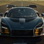 Novitec: 902 PS im McLaren Senna