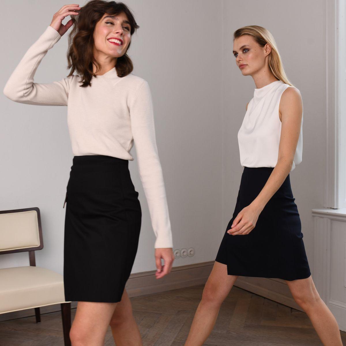 Si Beau: The Arendt Tutrle, The Mary Skirt