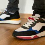 Stylisher Volltreffer: Chunky Sneaker von S.Oliver