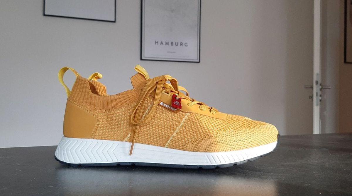 S.Oliver Sneaker, Frühjahr/Sommer 2020