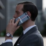Fashion-Smartphone im Design von Thom Browne