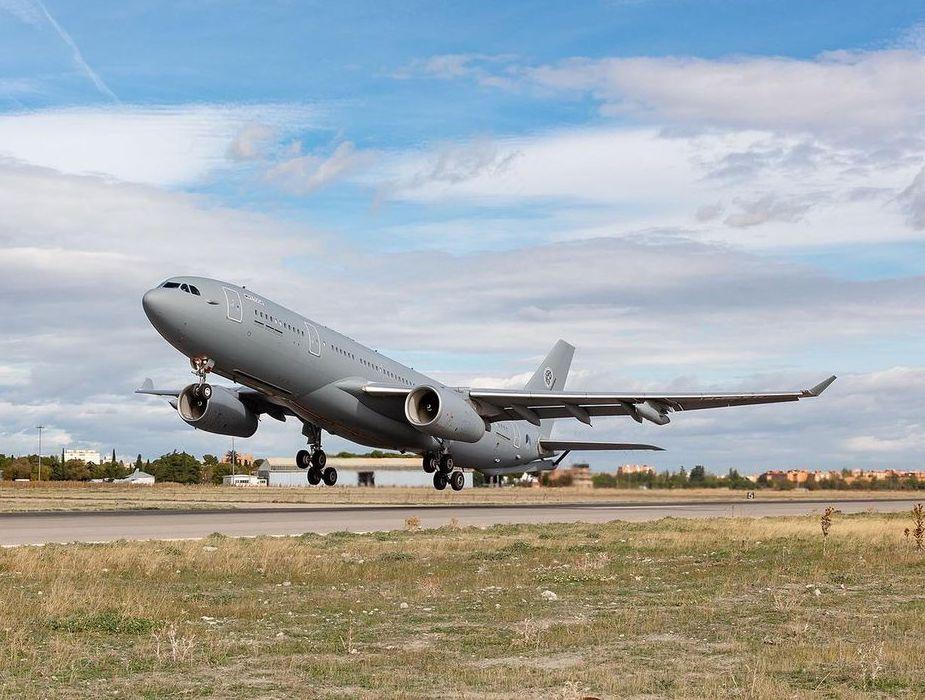 State-of-the-Art: Die neue Generation des A330 MRTT