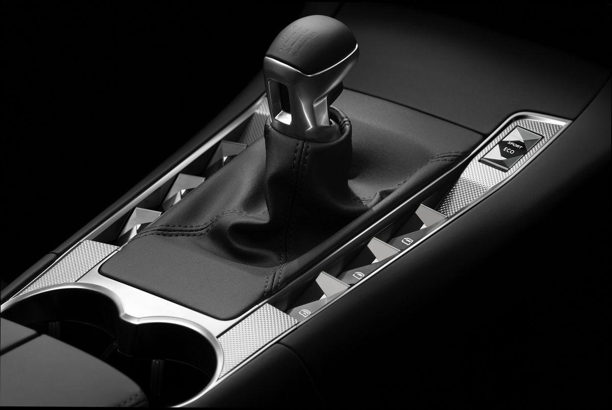 DS: Haute Couture für das Automobil