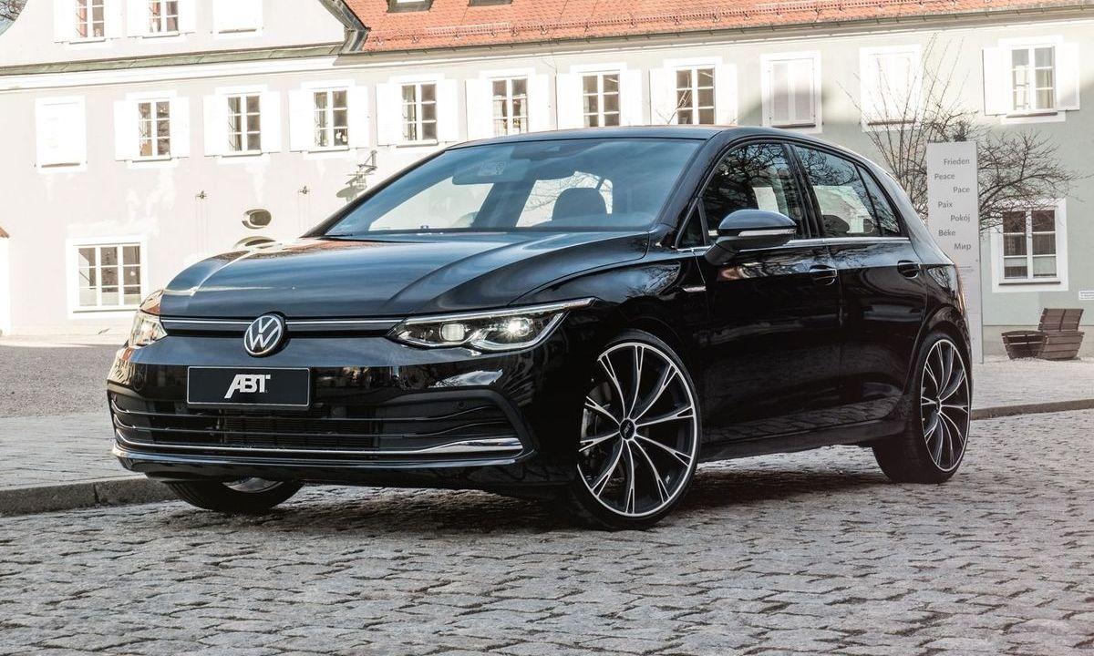 Abt legt die VW-Probleme tiefer