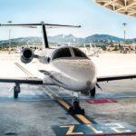 Optimiertes Reisen: Business Jets von GlobeAir