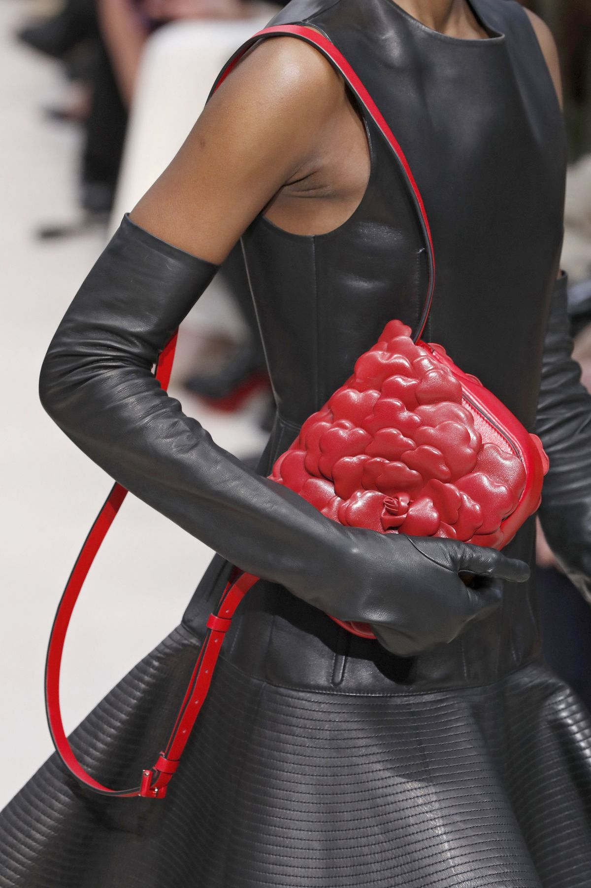 Valentino Handbags vom Luxuslabel Valentino - Herbst/Winter 2020 (ddp images)