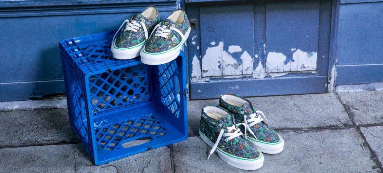Vans: Street Culture und High...