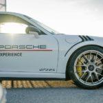 Porsche Open Pitlane: Fahren auf dem Grand-Prix-Kurs