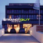 Hotel in St. Peter-Ording: StrandGut Resort meldet hohe Nachfrage