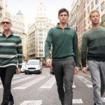 Viva Valencia: Hajo shootet für Herbst/Winter 2020/21