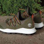 Sommerliche Sneaker von Timberland