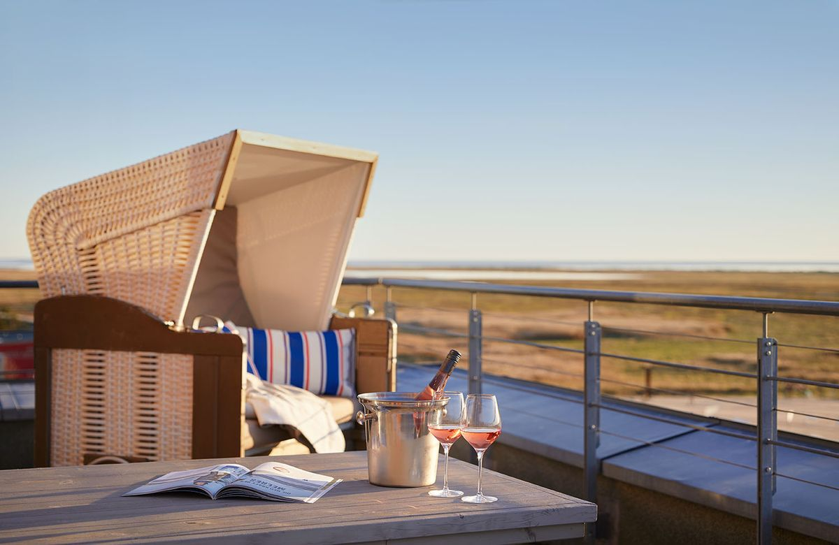 StrandGut Resort, St. Peter-Ording