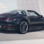 Der neue Porsche 911 Targa (992) ist bestellbar
