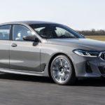 Neuer Glanz für den BMW 6er Gran Turismo (2020)