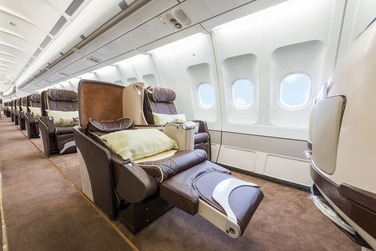 VIP-Charterflug auf die Malediven