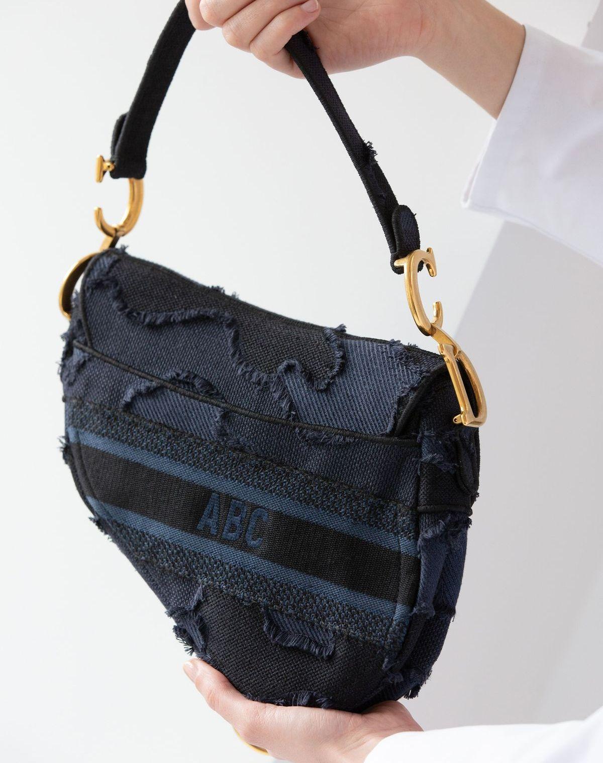 ABCDior: Personalisierung von Dior