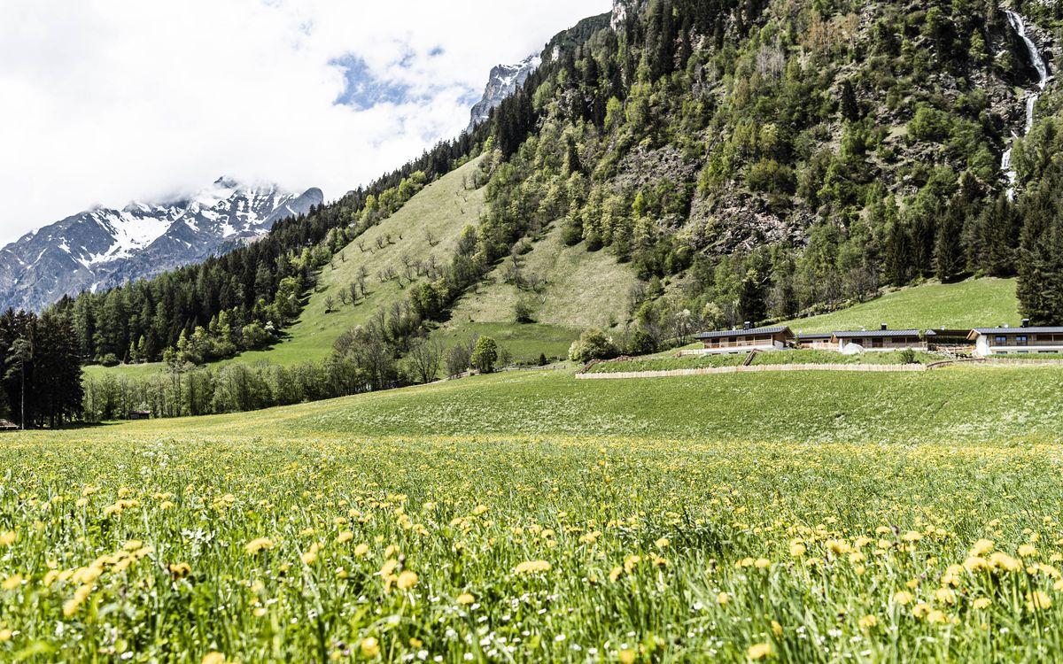 Lage in Südtirol