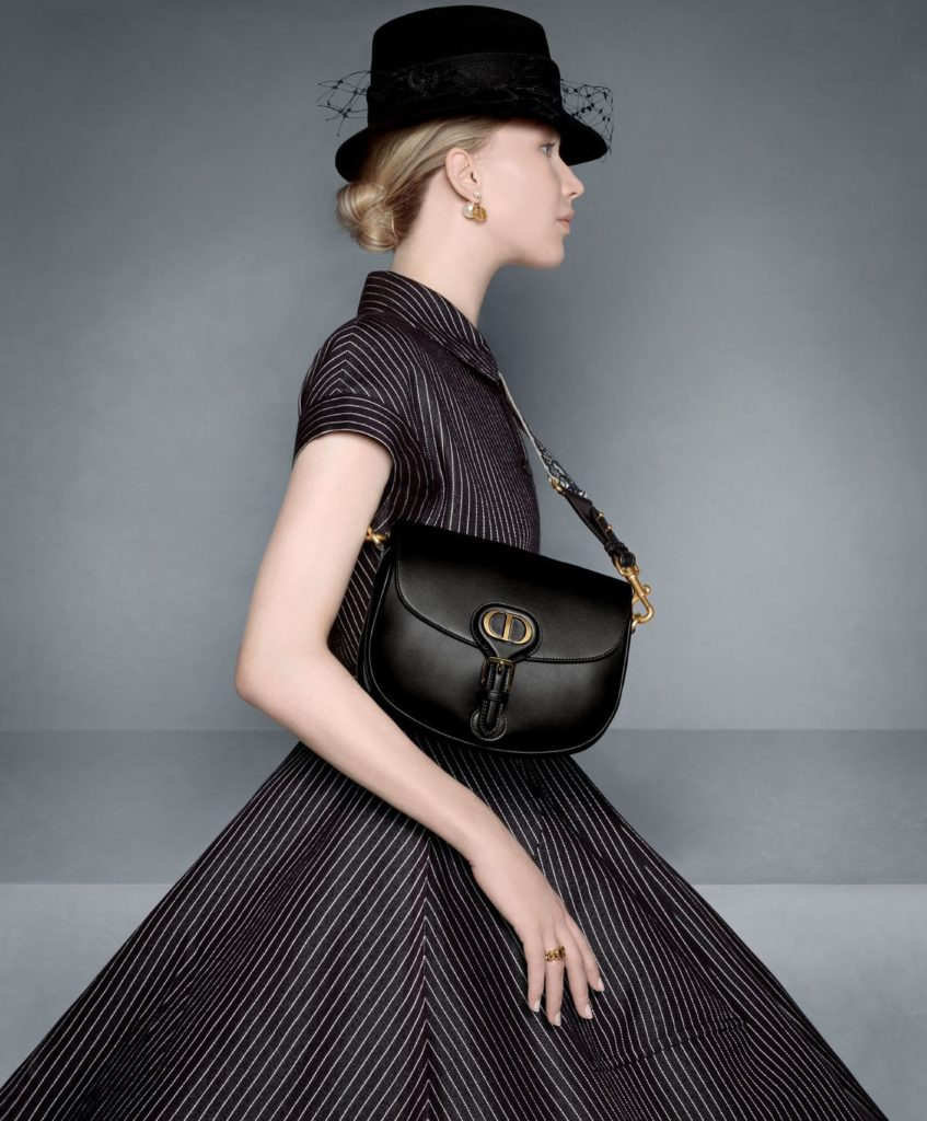 Jennifer Lawrence, Dior, Herbst 2020