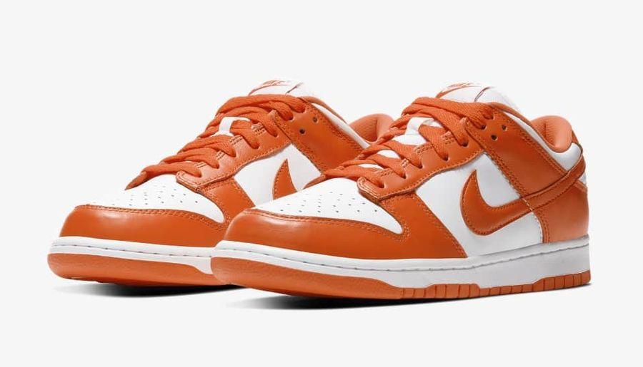Nike SB Dunk Low SP Syracuse