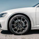 Der Audi A6 Allroad fliegt zu 408 PS