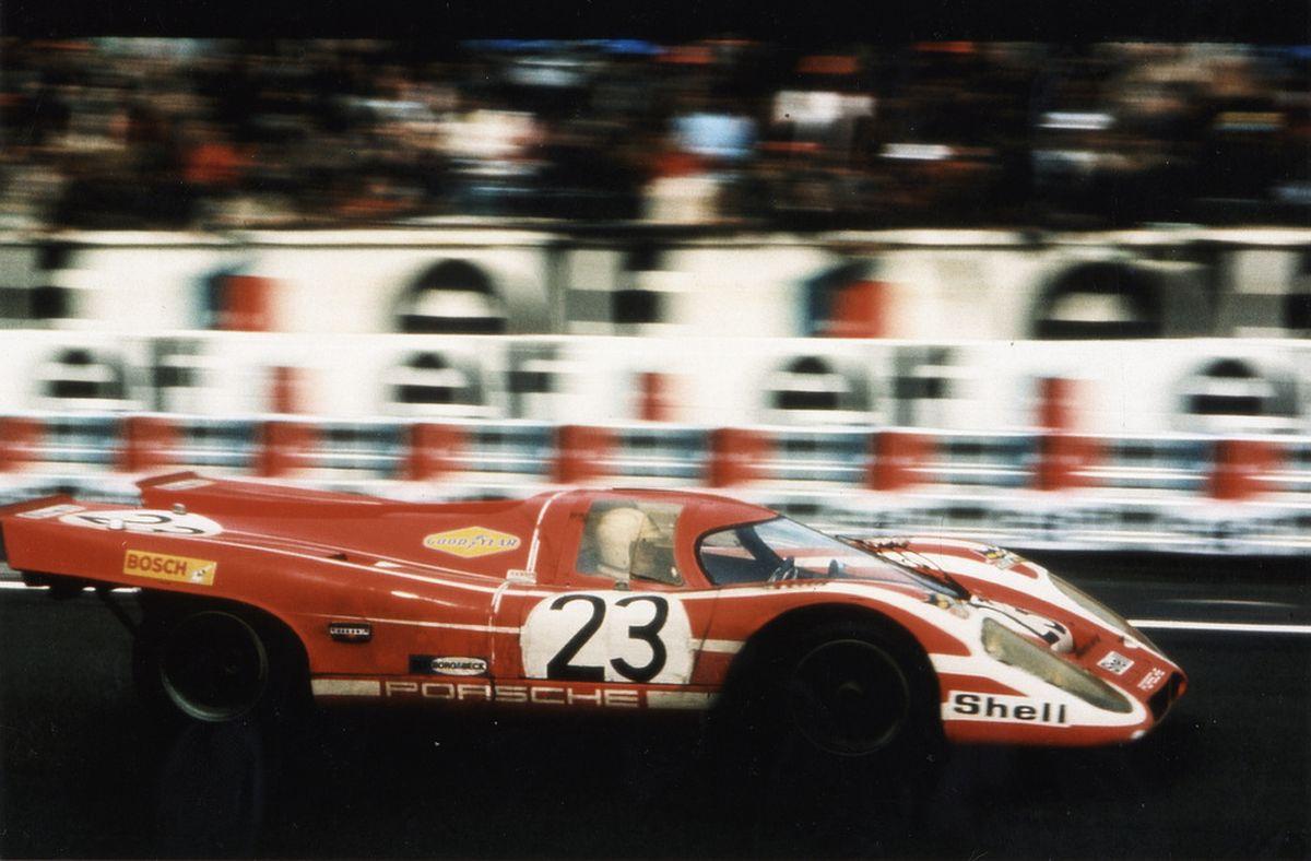 Porsche 917 KH (1970)