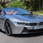 Der BMW i8 ist Geschichte