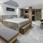 Luxus-Chalet für Familien in Südtirol